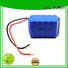 UFO reliable lithium ion rechargeable battery pack good selling for sale