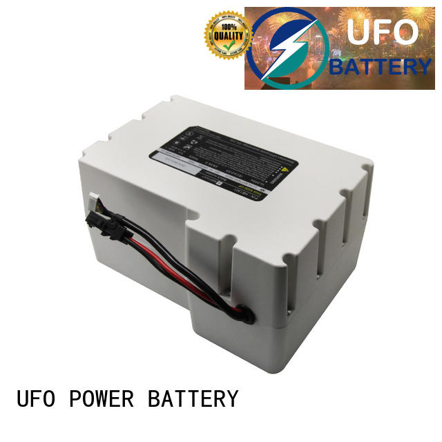 UFO integrated custom made batteries factory for signal base station