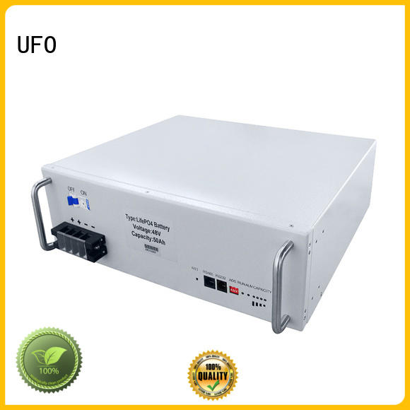 Wholesale 48v lithium ion battery pack battery company for solar system telecommunication ups