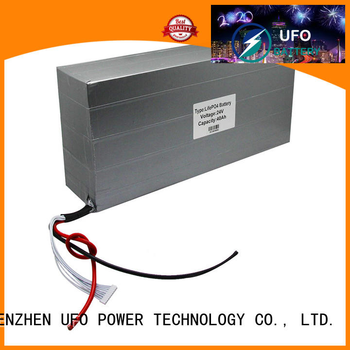 UFO small rechargeable li ion battery pack manufacturers for sale