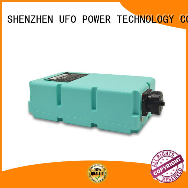UFO custom lifepo4 lithium ion battery supplier for sale