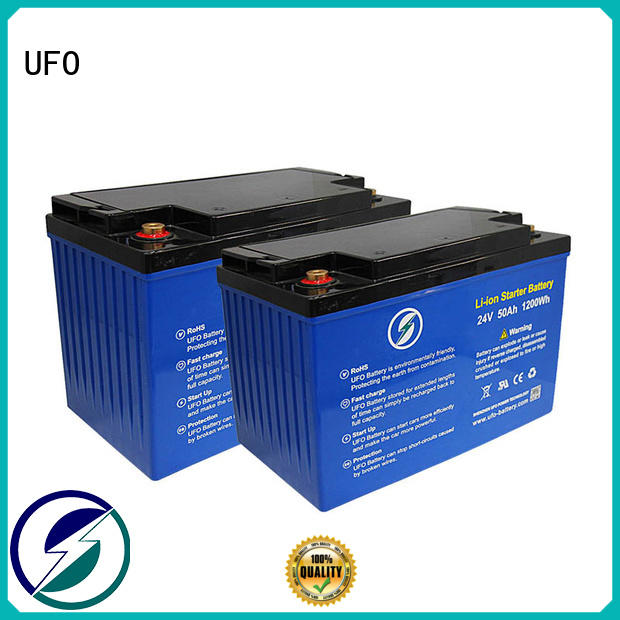 highly durable 12 volt lithium battery manufacturer for sale