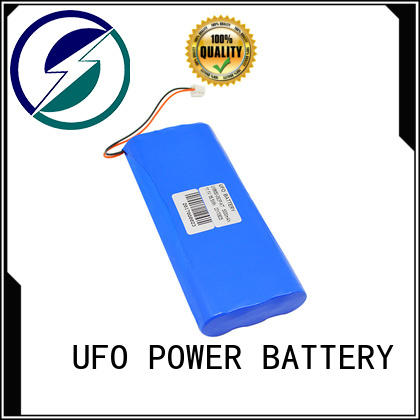 professional rechargeable lithium battery pack light long service life for sale