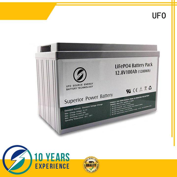 custom lithium battery packs
