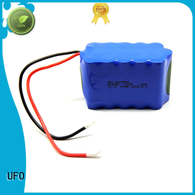 UFO device rechargeable lithium battery pack suppliers for small device