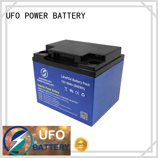 highly durable 12 volt lithium battery 100ah with stable chemical properties for alarm