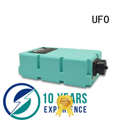 superior quality custom made batteries power supplier for sale
