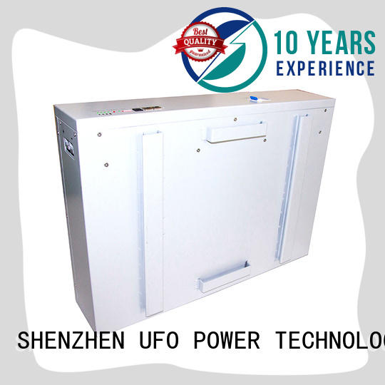 UFO top selling solar powerwall for sale