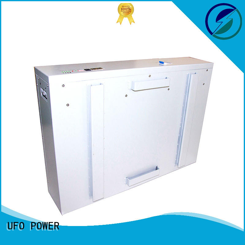 lifepo solar power house battery lifepo for sale UFO