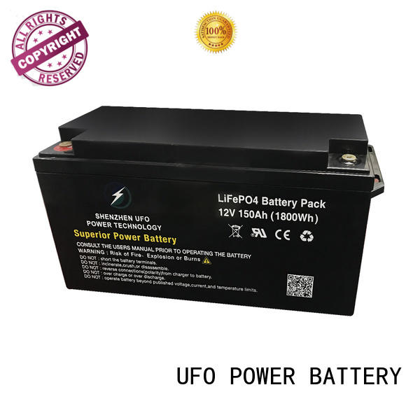 good selling 24v lifepo4 battery supplier for alarm