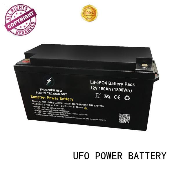 good selling 24v lifepo4 battery supplier for alarm