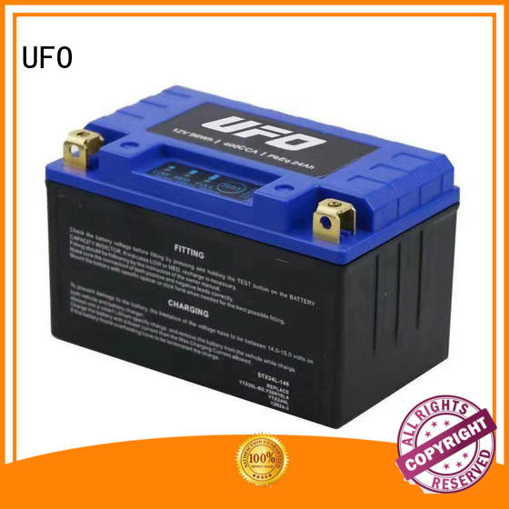 Custom lithium motorcycle battery battery supply for sale