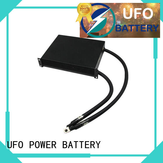 UFO High-quality bms for lithium ion battery factory for battery management system