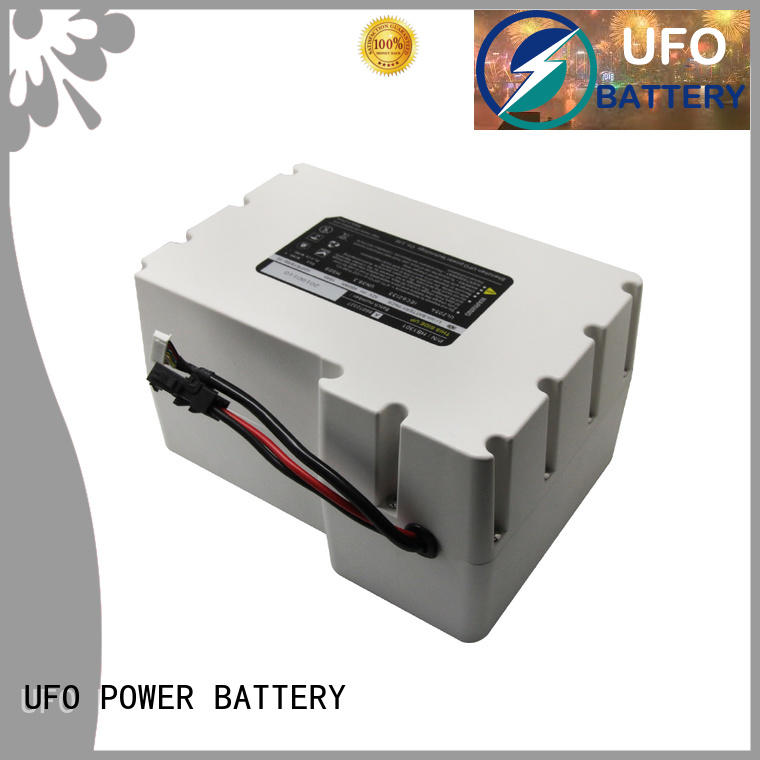 UFO pack custom lithium battery pack company for medical device