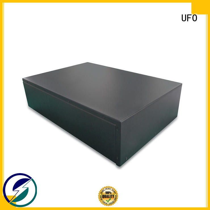 UFO reliable motive power battery manufacturer for solar system telecommunication ups agv