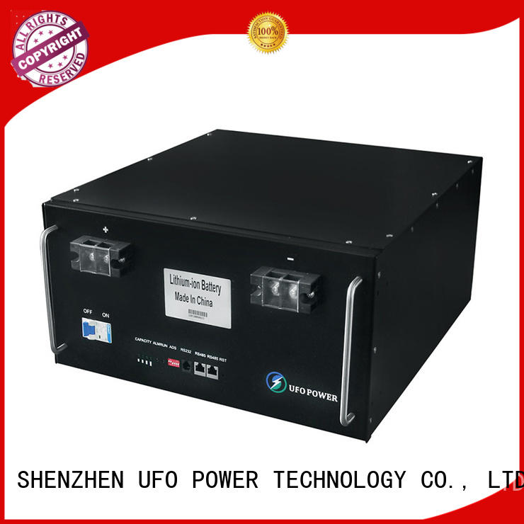 New lithium ion solar battery 5kwh manufacturers for solar street lamp