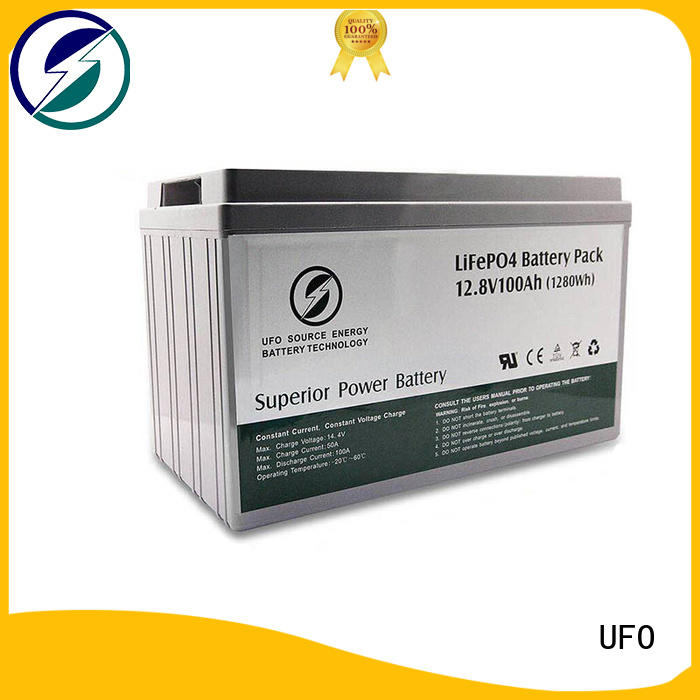 highly durable 12 volt lifepo4 battery with stable chemical properties for solar system Gel battery replacement