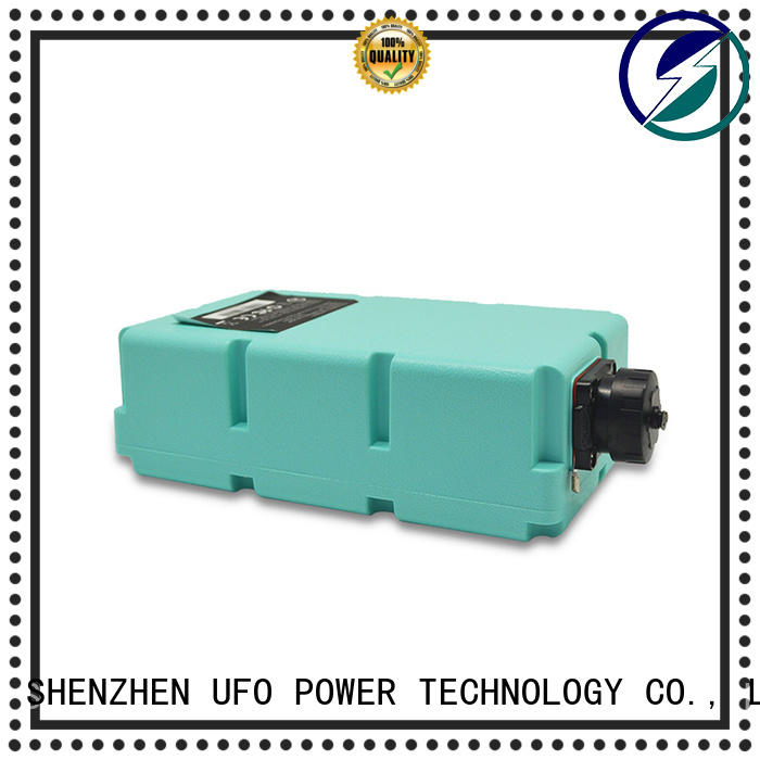 ac lithium ion battery factory with automation control technology for medical device UFO