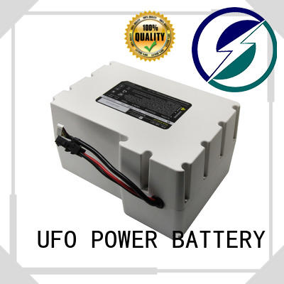UFO custom lithium battery pack manufacturer for signal base station