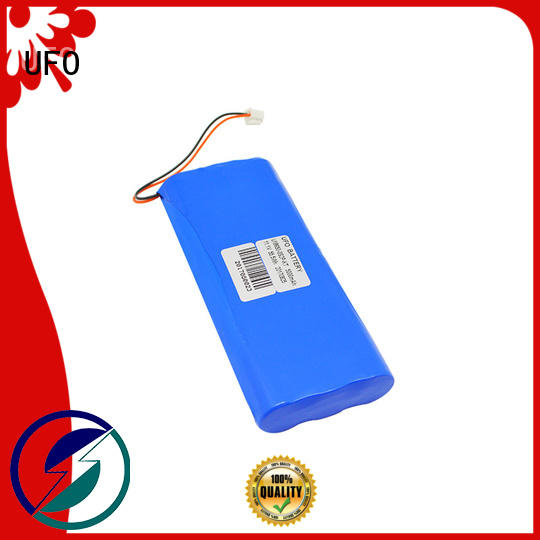 UFO rechargeable battery pack with flexible size for sale