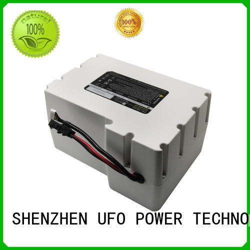 professional custom made batteries with automation control technology for signal base station