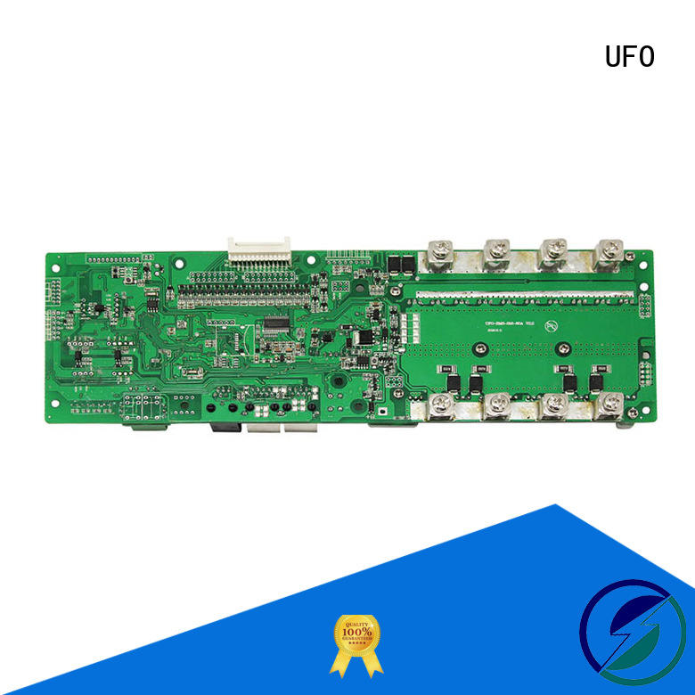 UFO Best battery bms company for battery management system