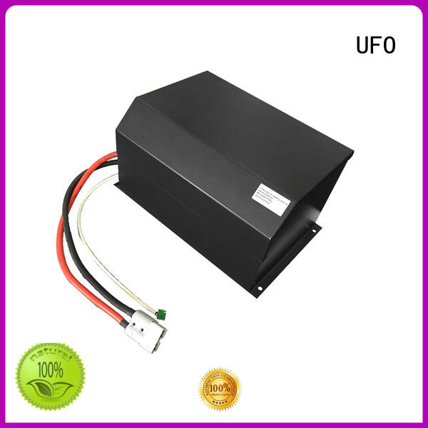 UFO Latest motive power battery supply for solar system telecommunication ups