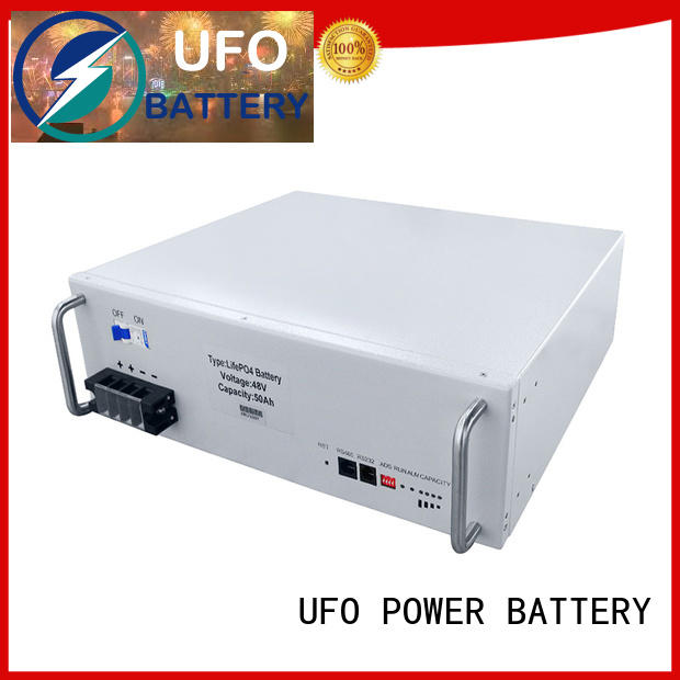 UFO Latest telecom battery manufacturers for solar system telecommunication ups