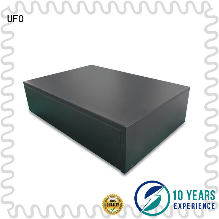 UFO system motive battery with air switch for solar system telecommunication ups agv