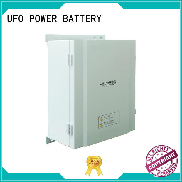 UFO New custom made battery packs for business for medical device
