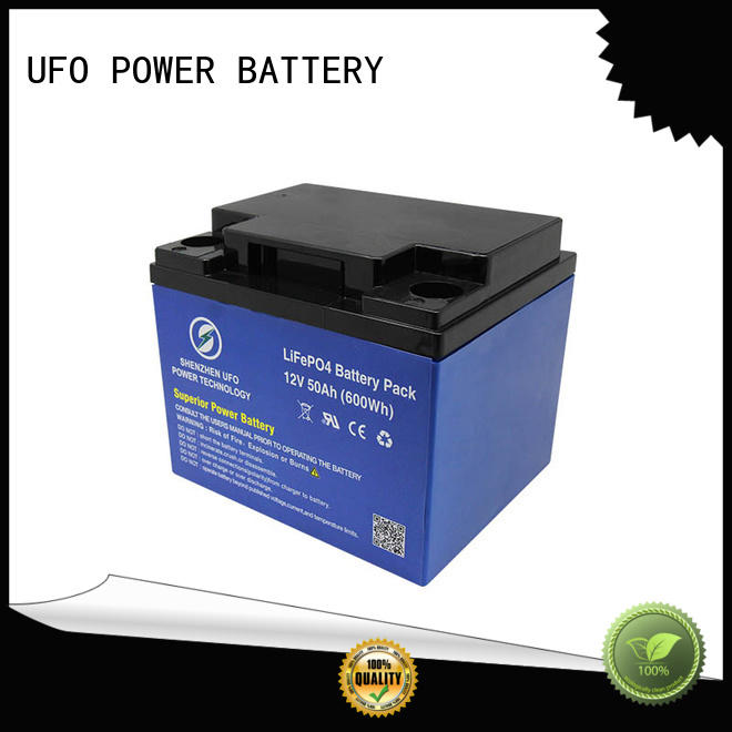 UFO New 12 volt lithium battery company for alarm