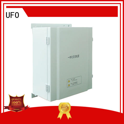 UFO good selling lithium ion power pack with automation control technology for signal base station