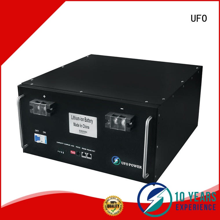 Best 48v lithium battery 48v50ah for business for sale