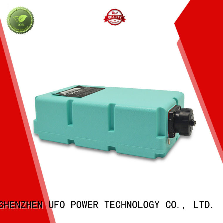 lithium battery makers for signal base station UFO