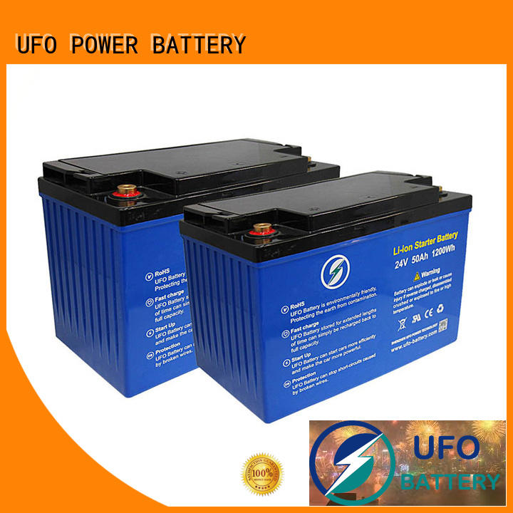 good selling 12v lithium iron battery 128v50ah supplier for sale