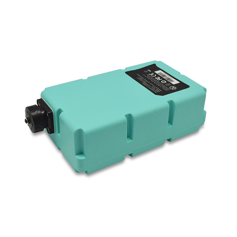 UFO integrated lithium ion power pack suppliers for sale-1
