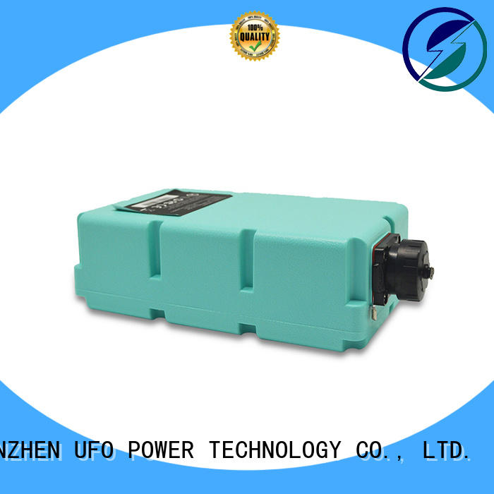 lithium ion battery factory odp for medical device UFO