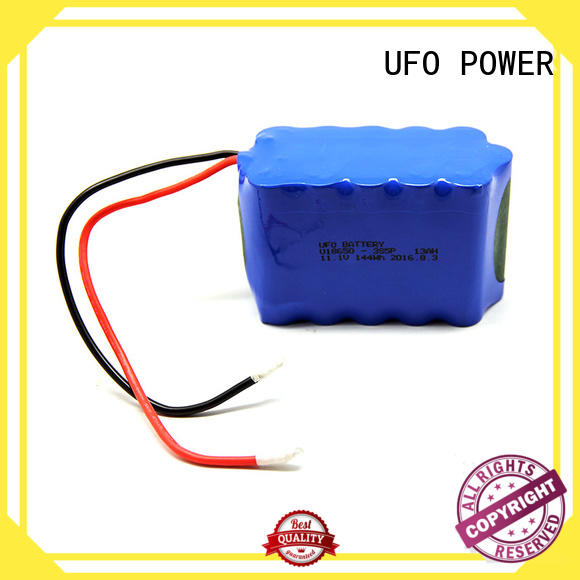 hot sale rechargeable li ion battery pack long service life for solar street light