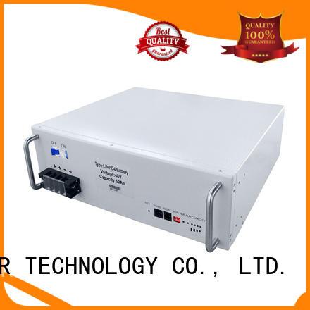 UFO battery telecom battery manufacturer for solar system telecommunication ups