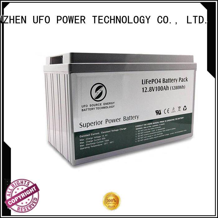 superior quality 24v lifepo4 battery bluetooth supplier for alarm