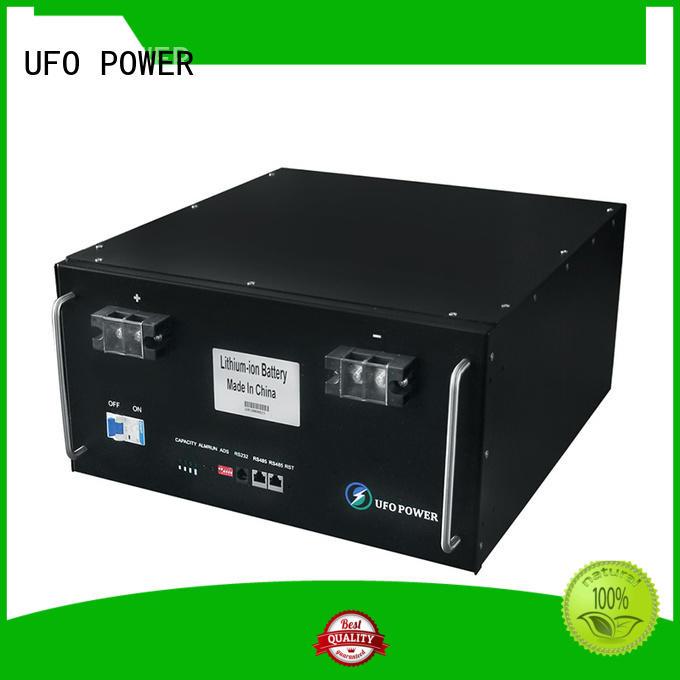 hot sale 48v lithium battery manufacturer for solar street lamp