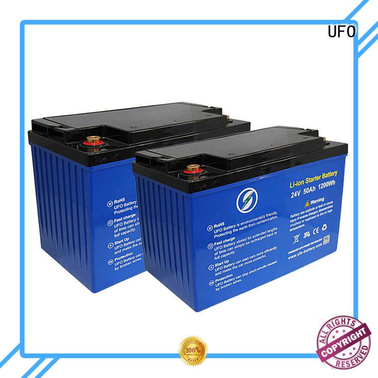 12v lifepo4 supplier for alarm UFO