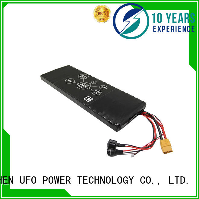 UFO 111v5ah rechargeable li ion battery pack suppliers for small device