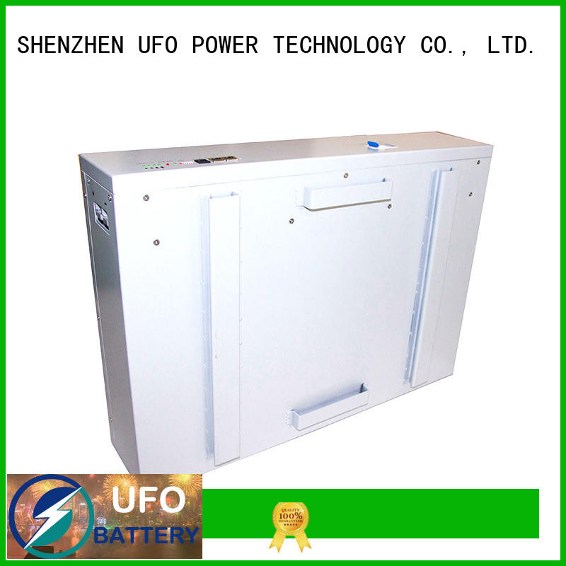 UFO energy power wall battery supply for sale