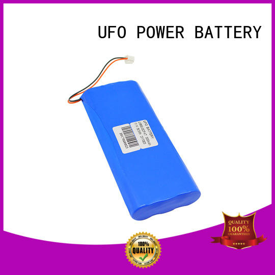 UFO efficient rechargeable battery pack manufacturer for sale