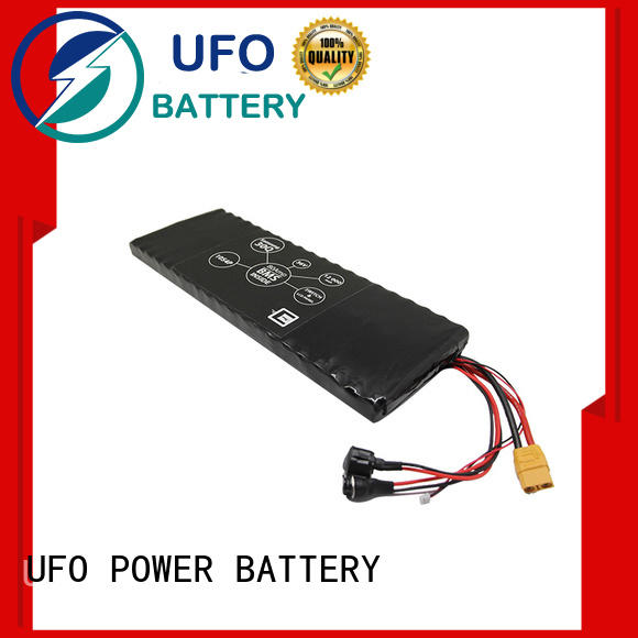 UFO 111v5ah rechargeable battery pack manufacturers for small device