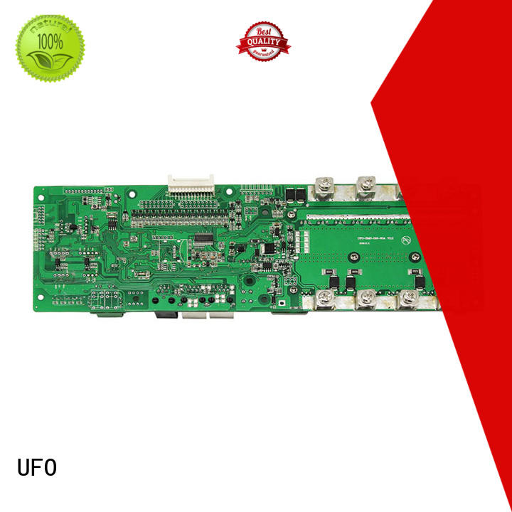 professional bms for lithium ion battery packs with air switch for sale UFO