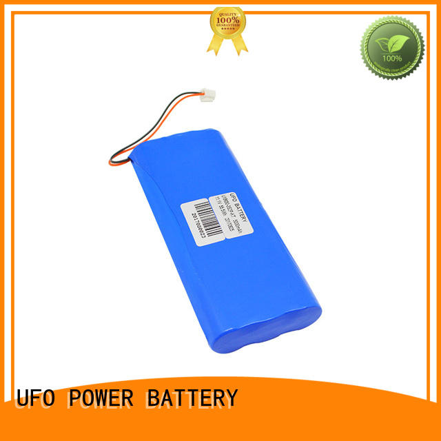 UFO Wholesale rechargeable lithium battery pack factory for sale