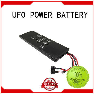 UFO lithium rechargeable lithium battery pack suppliers for solar street light