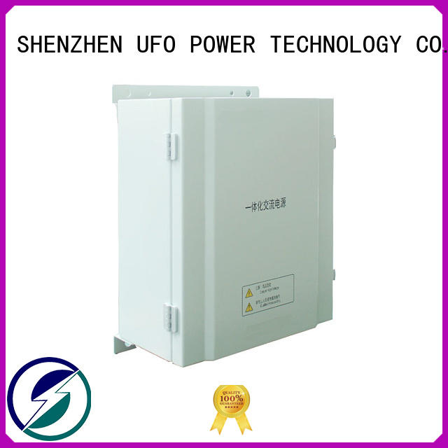 UFO Best custom lithium ion battery manufacturers for signal base station